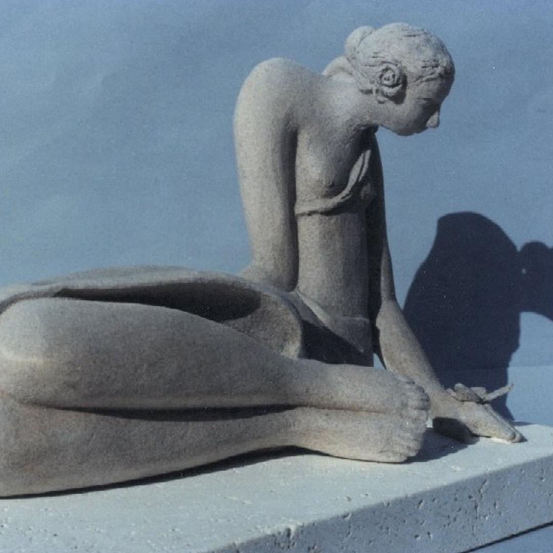 Raimundo Folch Sculptures