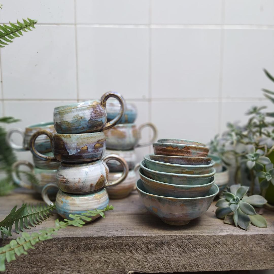 Ritual Ceramics