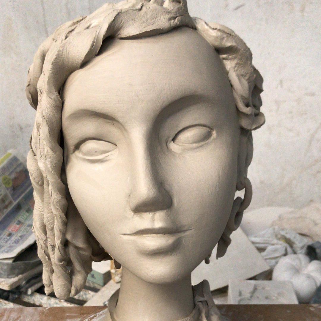 Ceramics Yanet M.